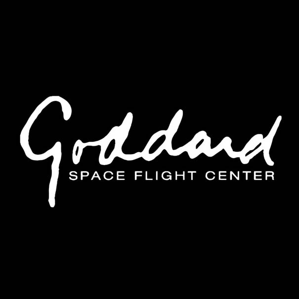 Goddard Space Flight Center Logo