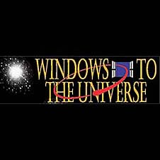 Windows to the Universe Logo
